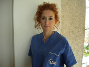 Dott.ssa Erica Vangelista