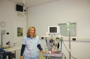 Dott.ssa Paola Carobolante