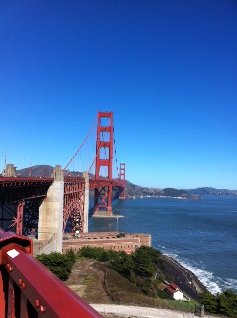 Golden Gate - San Francisco